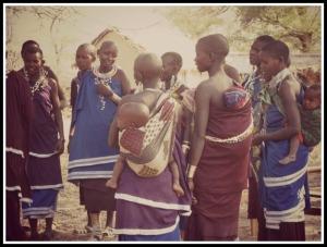 Kenia-Kanga