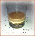 vaso 3 chocolates