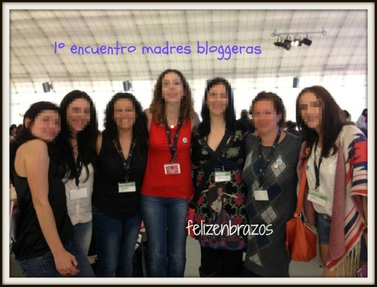 1º encuentro blogger