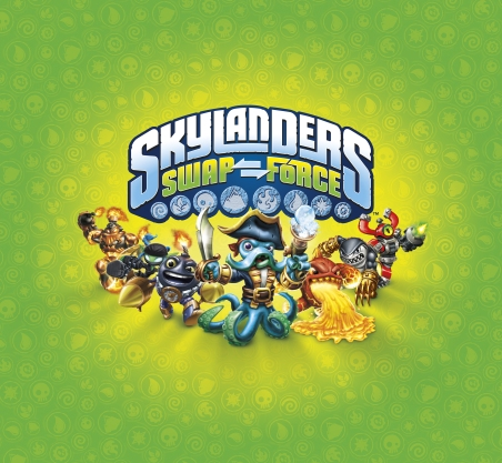 Skylanders SWAP Force_KeyArt_Standard_FINAL_HiRes