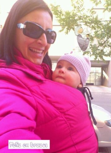abrigo embarazada
