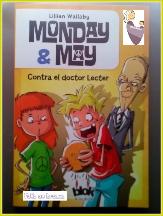 Monday & May