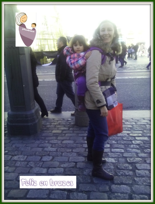 Todo el día por el centro de Madrid