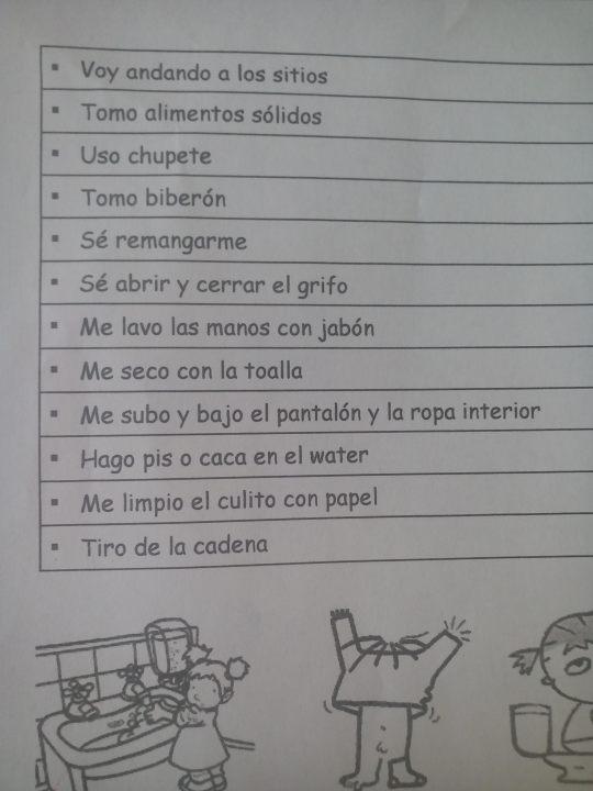 normas absurdas para el colegio