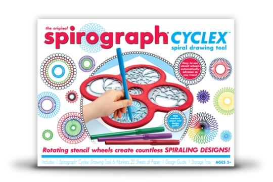 Espirógrafo