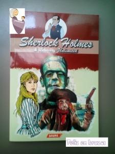 Sherlock Holmes & Literay