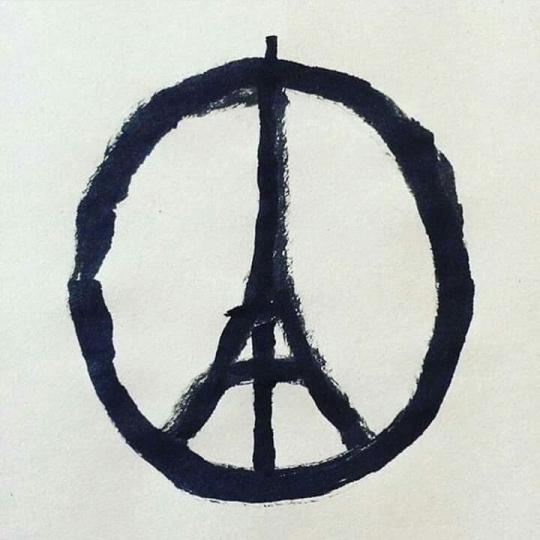 atentados París