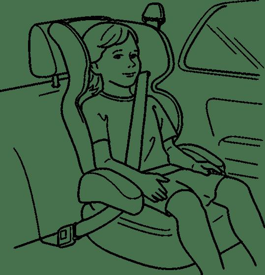 seguridad coche