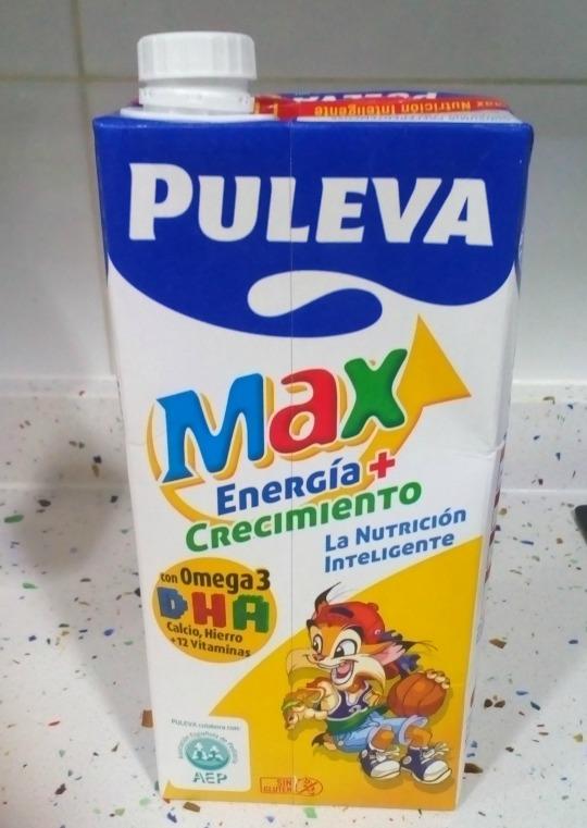 puleva leche
